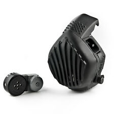 Avon VPU for C50 /M50 Gas Mask -Powered Voice Projection Unit Amp & Internal Mic