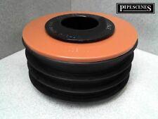 """Rifiuti per il suolo adattatore PAC TUBO RIDUTTORE 110mm 4 """"a 32 mm 36mm 1 1/4"""" UNDERGROUND"""