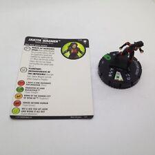 Heroclix DC Elseworlds set Jakita Wagner #025 Uncommon figure w/card!