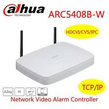Dahua 2.5 Inch Network Video Alarm Controller 720P Hdcvi Ipc Tcp Ip Arc5408B-W