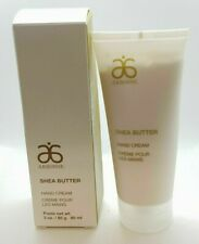 NEW! Arbonne Shea Butter Hand Cream RRP £19- Vegan & Cruelty Free ORIGINAL BOXED