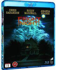 Fright Night - Blu-ray Region A/B/C