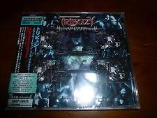 Tribuzy / Execution Live JAPAN Bruce Dickinson Roland Grapow Sinner NEW!!! *Z