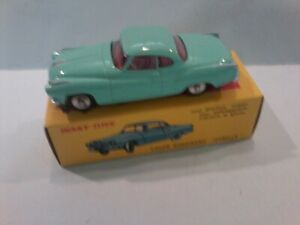 549 NOREV DINKY TOYS BORGWARD ISABELLA  made in China factory mint and boxed