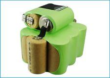 Batería de 3000 Mah Para Euro-pro Shark ep750 100350 Shark ep750