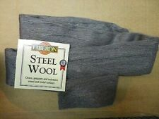 NEW Top Quality Liberon Steel Wire Wool 0000 Ultra fine - 1 Meter Pack