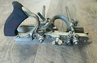 Antique Stanley No 45 Combo Wood Plane Woodworking Hand Tools Pat. Jan-22-95