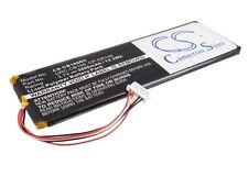 3.7V battery for Sonos Controller CB100, Controller CR100, CP-CR100, URC-CB100