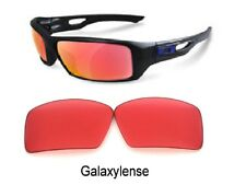 Galaxy Prizm Technology Replacement Lenses For Oakley Eyepatch 1&2 Ruby Golf