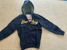 Breitling Hooded Sweatshirt size S