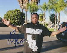 DJ YELLA N.W.A. Straight Outta Compton SIGNED 8x10 Photo