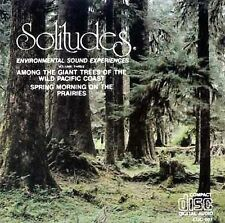 Dan Gibson Solitudes Volume Three: Among the Giant CD