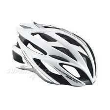 BBB FALCON Bike Cycling Helmet, L : 58-62cm , White