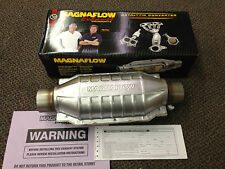 "Magnaflow 99006HM Catalytic Converter 2.5"" Heavy Metal Substrate 49 State Legal"