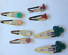 Handmade Metal Hair Bands, Clips & Styling Accessories