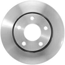 Disc Brake Rotor-Premium Brake Rotor Rear Bendix PRT5415
