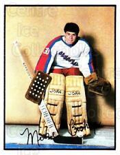 1984-85 Kitchener Rangers #6 Mike Bishop
