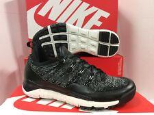 Mens Nike Lupinek Flyknit Low UK Size 10 Authentic 882685 100