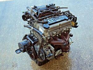 Chevrolet Aveo 2008-2015 Complete 1.2 Petrol Engine B12D 53,000 miles