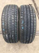 2* Sommerreifen 205/55 R16 91V Pirelli Cinturato P7 Ecoimpact RFT * DOT09 NEU