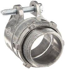 Halex 04210 1 Inch Flex Squeeze Conduit Connector