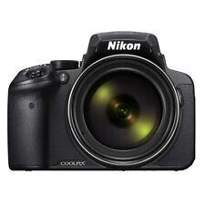 Nikon COOLPIX P900 Digital Camera Black 16MP P900BK from Japan New