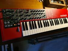 NORD Lead 4 Synthesizer + Case