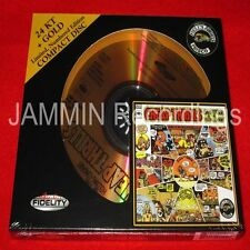 BIG BROTHER & THE HOLDING COMPANY - CHEAP THRILLS Gold CD AFZ150 - JANIS JOPLIN