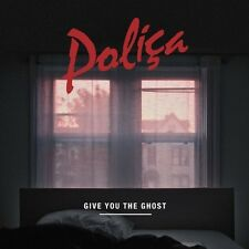 POLICA - GIVE YOU THE GHOST  CD NEU