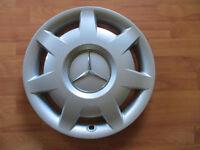 "Mercedes Radkappe MB C S W - Klasse 203 204 16"" Zoll A 2034000425 A 2044000325"