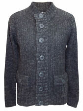 Men's Wool No Pattern Other Jumpers & Cardigans