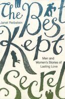Acceptable, The Best Kept Secret: Men and Women's Stories of Lasting Love, Janet
