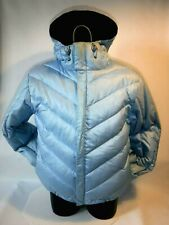 #8682 BURTON DOWN JACKET COAT WOMEN'S LARGE PREOWNED