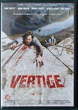 DVD Vertige (Valette - Libéreau - Lenglet - Giraud - Wyler)
