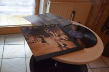 Bon Jovi - Same LP Mercury 814 982-1 Top