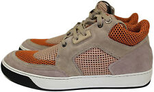 LANVIN SNEAKER/ TRAINER-9M USA-MADE IN ITALY