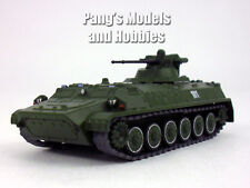 MT-LB Armored Personnel Carrier - Soviet - Russian 1/72 Scale Diecast Model