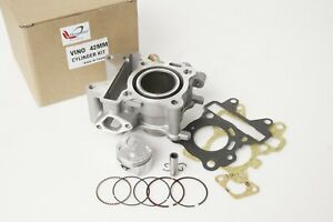 60cc big bore kit for Yamaha GIGGLE C3 Vino Neos 4T