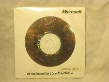 Microsoft Office OneNote 2003 nip w/ product key