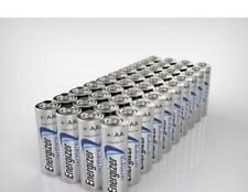 AA energiser batteries lithium