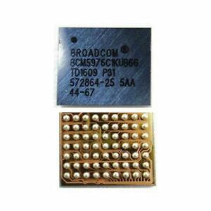 10pcs OEM U2401 Blanc Tactile Numériseur Ic BCM5976C1KUB6 Puce Pour IPHONE 6 6+