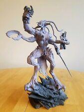 Warhammer Chaos Space Marine Slaanesh Keeper of Secrets Daemon Titan Scale model