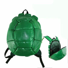 Teenage Mutant Ninja Turtles Shell Backpack TMNT - Boys Bag Thanksgiving gifts