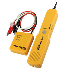 Rj11 Wire Tracker Tracer Ethernet Lan Network Cable Tester