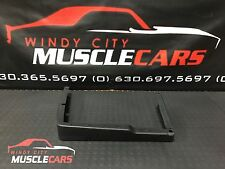 NOS 1985-87 Regal Front Air Dam Lower Deflector Spoiler RH Passenger GM 25525980