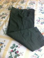 NEW Mossimo 24W  Bootcut Pants Mid Waist Slim Thru Hip Thigh (F8-3)