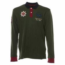 LA MARTINA Polo Herren-Freizeithemden & -Shirts