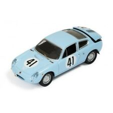 IXO LE MANS COLLECTION 1/43 DIECAST Car - SIMCA Abarth 1300 N°41 LE MANS 1962