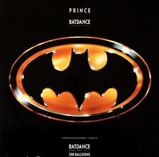 "PRINCE - Batdance (12"") (G+/G++)"