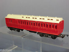 HORNBY RAILWAYS  No.R760. CLERESTORY  BREAKDOWN MESS COACH